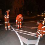 Подготовка улично-дорожной сети