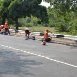 Содержание транспортного ограждения