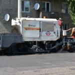 Текущий ремонт асфальтобетонного покрытия