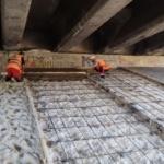 Текущий ремонт искусственных сооружений