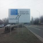 Содержание дорожных знаков