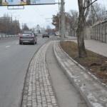Восстановление дорожного покрытия по ул. Артема