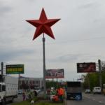 В Донецке продолжается текущий ремонт городских дорог